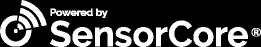 SensorCore logo