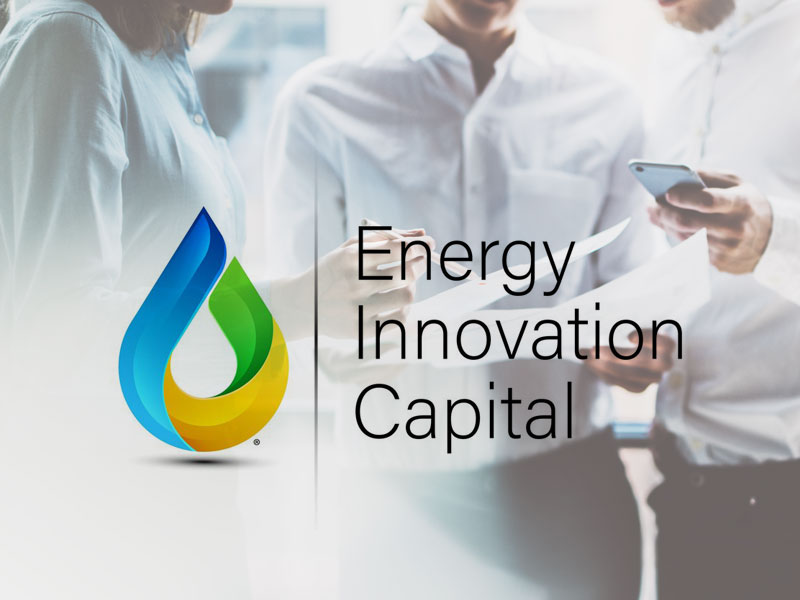 Energy Innovation Capital investment