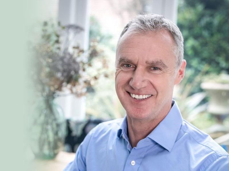 Mike Wescott, Chairman, CNIguard