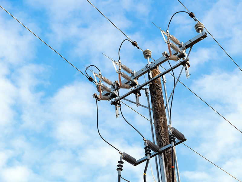 Overhead Line Real Time Fault Detection   OverLine Line Monitoring