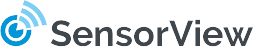 Services SensorView logo