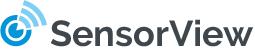 Services SensorView logo